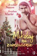 Okładka książki - Mikołaj na zamówienie