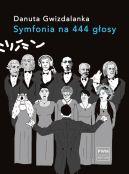 Okładka - Symfonia na 444 głosy