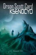 Okładka ksiązki - Ksenocyd