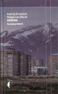Okładka książki - Armenia. Karawany śmierci