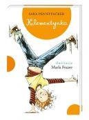 Okładka ksiązki - Klementynka