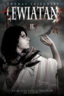 Okładka książki - Lewiatan