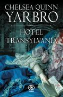 Okładka książki - Hotel Transylvania