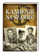 Okładka książki - Kamienie na szaniec