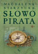 Okładka ksiązki - Słowo pirata