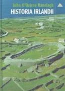 Okładka książki -  Historia Irlandii