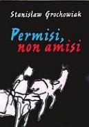 Okładka ksiązki - Permisi, non amisi