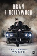 Okładka książki - Drań z Hollywood