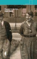 Okładka książki - Pani Stefa