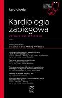 Okładka - Kardiologia zabiegowa. Współczesne spojrzenie