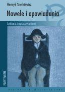 Okładka ksiązki - Nowele i opowiadania