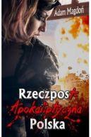 Okładka książki - RzeczpostApokaliptyczna Polska