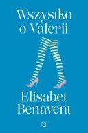 Okładka ksiązki - Wszystko o Valerii