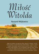Okładka - Miłość Witolda