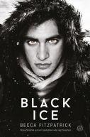 Okładka ksiązki - Black Ice