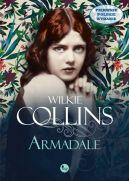 Okładka ksiązki - Armadale