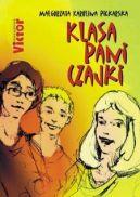 Okładka książki - Klasa pani Czajki