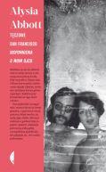 Okładka książki - Tęczowe San Francisco. Wspomnienia o moim ojcu