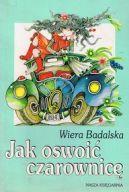 Przepraszam Smoku 5486586 Wiera Badalska Książka