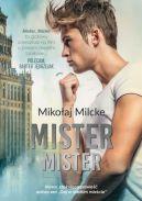 Okładka książki - Mister, Mister