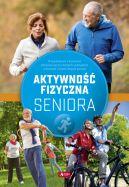 Okładka - Ćwiczenia fizyczne dla seniorów