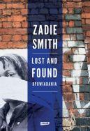 Okładka ksiązki - Lost and Found. Opowiadania