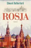 Okładka ksiązki - Rosja