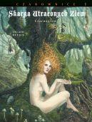 Okładka książki - Czarnogłowy
