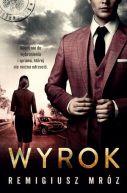 Okładka ksiązki - Wyrok