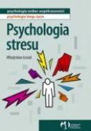 Okładka książki - Psychologia stresu