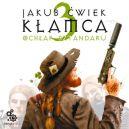 Okładka ksiązki - Kłamca 3 Ochłap sztandaru. Audiobook