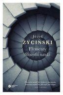 Okładka ksiązki - Elementy filozofii nauki
