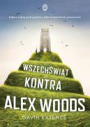 Okładka książki - Wszechświat kontra Alex Woods