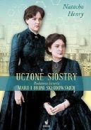 Okładka książki - Uczone siostry