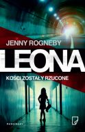 Okładka książki - Leona. Kości zostały rzucone
