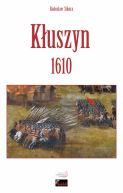 Okładka ksiązki - Kłuszyn 1610