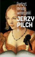 Okładka ksiązki - Portret młodej wenecjanki
