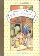 Okładka ksiązki - Leśna Boginka