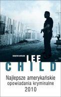 Okładka ksiązki - Najlepsze amerykańskie opowiadania kryminalne 2010