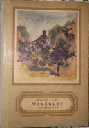 Okładka ksiązki - Waverly tom 1