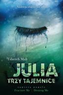 Okładka książki - Julia. Trzy tajemnice