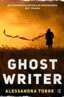 Okładka ksiązki - Ghostwriter