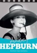 Okładka ksiązki - Audrey Hepburn. Kochać i być kochaną