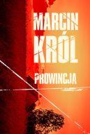 Okładka ksiązki - Prowincja
