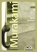 Okładka ksiązki - Sputnik Sweetheart. Audiobook