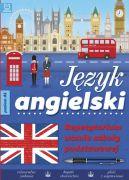 Okładka ksiązki - Język angielski. Repetytorium ucznia szkoły podstawowej. Wydanie II