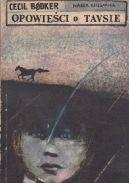 Okładka - Opowieści o Tavsie