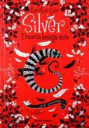 Okładka książki - Silver: Trzecia księga snów