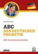 Okładka - Abc der deutschen phonetik. ABC fonetyki niemieckiej