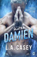 Okładka - Damien